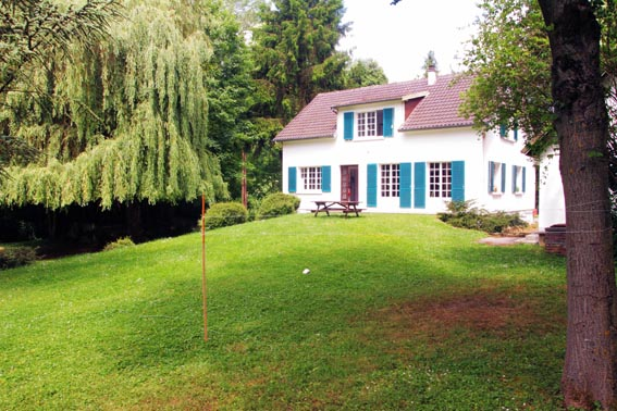 Maison d enfant a caractere social awesome maison for Maison samoreau